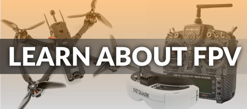 Learn about FPV