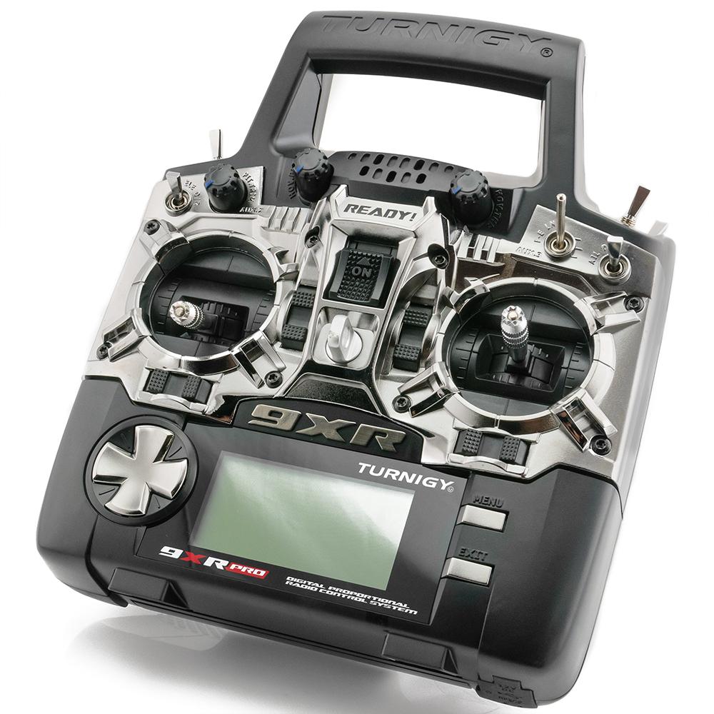 Turnigy 9xr Pro Radio Transmitter Mode 2 Without Module 3 Way Switch Er9x