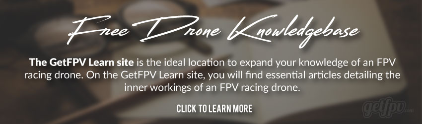 Free FPV Drone Learning Resources