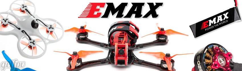 EMAX Drone FPV Super store
