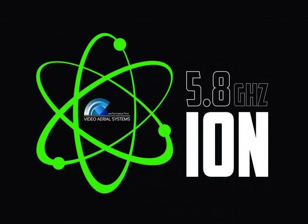 VAS ION Antenna