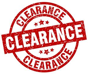 FPV Clearance
