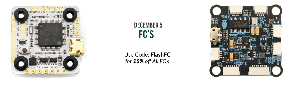 Flash FC Sale