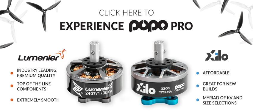 Lumenier POPO Drone Motor