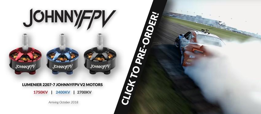 JohnnyFPV Motors V2
