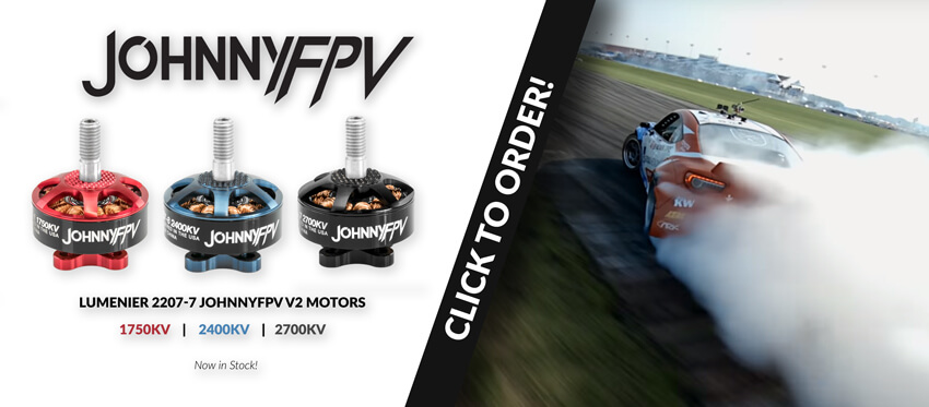 JohnnyFPV Motors V2