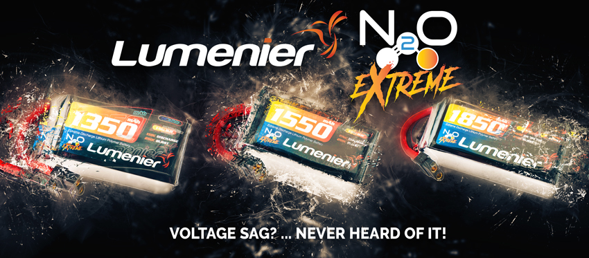 N2O Extreme Batteries