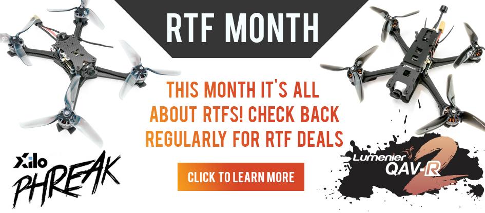 RTF Month
