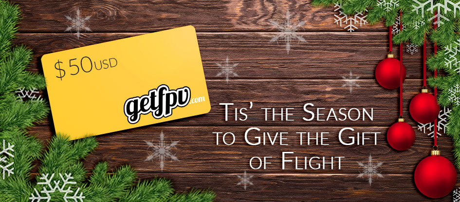 GetFPV Giftcards