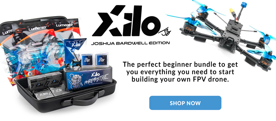 XILO Freestyle Bardwell ARF Bundle