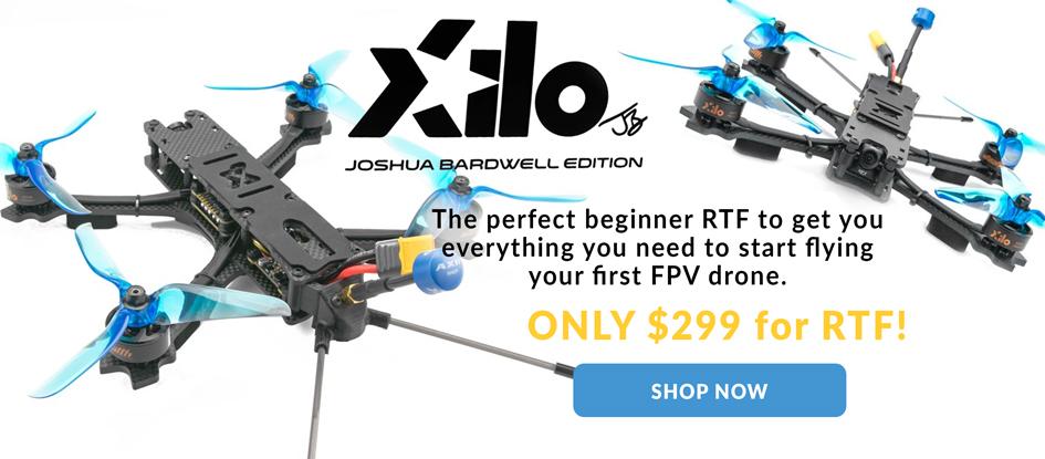 XILO Freestyle Bardwell RTF