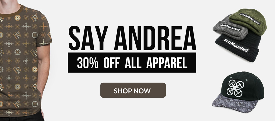Say Andrea 30% OFF