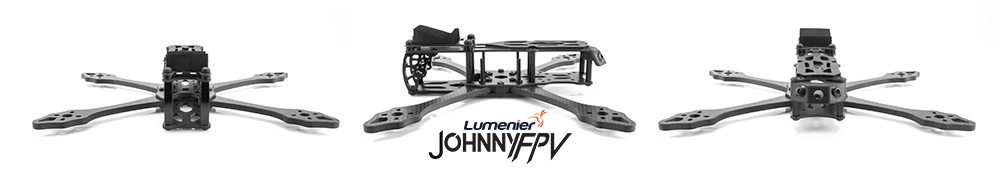 JohnnyFPV QAV-S Special Edition