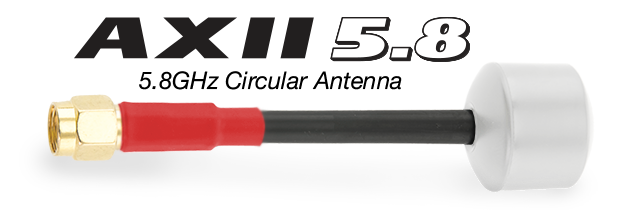 Lumenier AXII 5.8GHz Antenna