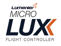 Lumenier MICRO LUX F4 Flight Controller