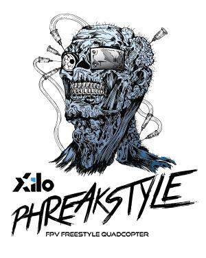 XILO Phreakstyle