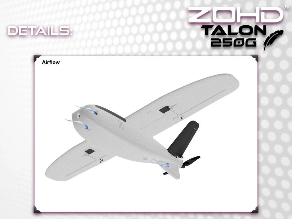 ZOHD Talon 250G